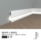QL019 + QL021