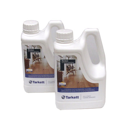 Bioclean do podłóg olejowanych